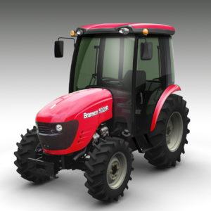 01 Traktorové nosiče