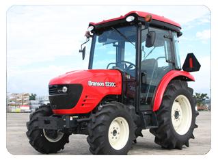 Traktory do 60 PS