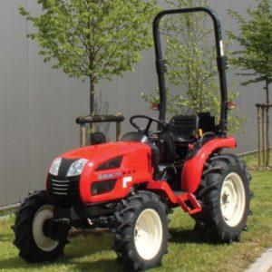 01 Traktory BRANSON modelová řada 05 a 00 - 19-24 HP