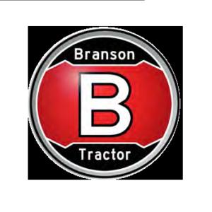 01 Traktory BRANSON