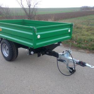 03 Traktorové přívěsy SP 1 - 2,5t